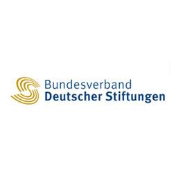 Logo des Bundesverbands Deutscher Stiftungen