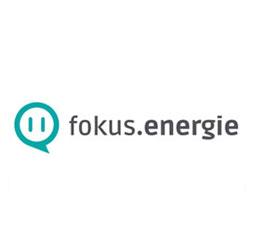 Logo focus.energie