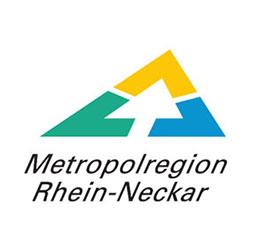 Logo der Metropolregion Rhein-Neckar