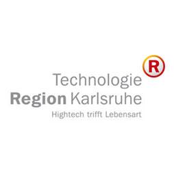 Logo der Technologie Region Karlsruhe
