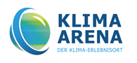 Logo der KLIMA ARENA