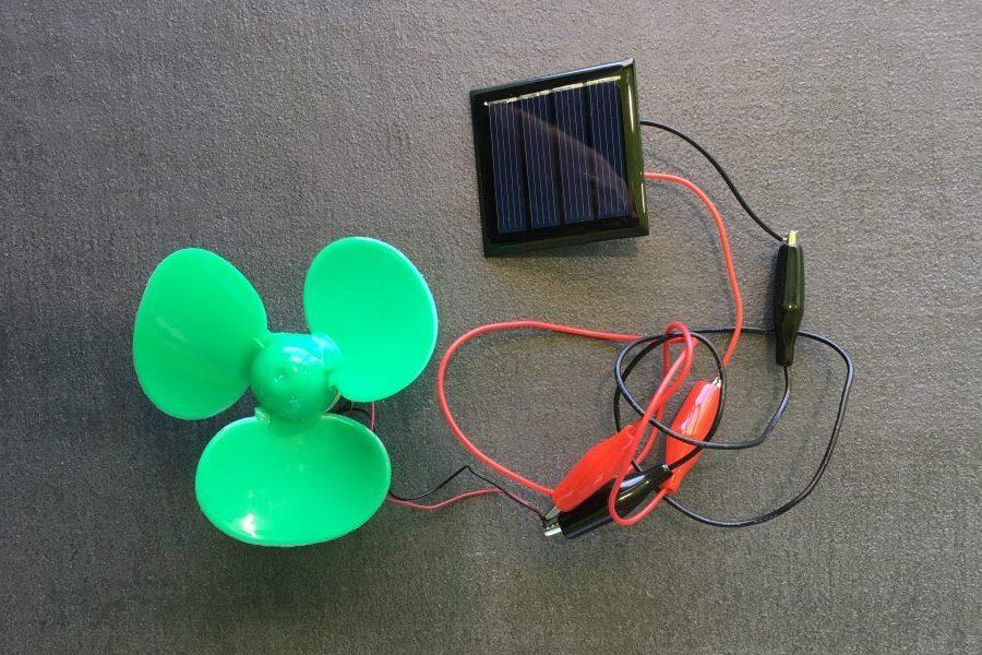 Verwandlungskünstler Energie