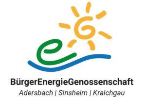Logo BürgerEnergieGenossenschaft