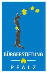 Logo Buergerstiftung Pfalz