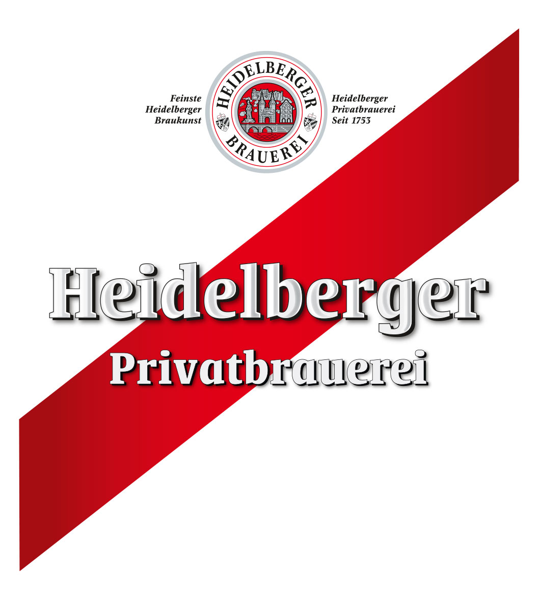 Logo Heidelberger Privatbrauerei