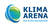 Klima Arena Logo