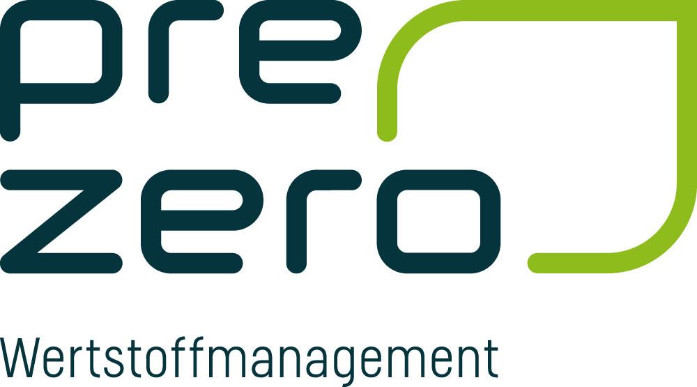 pre zero Wertstoffmanagement Logo