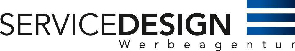 ServiceDesign Logo