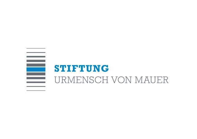 Logo Stiftung Urmensch von Mauer