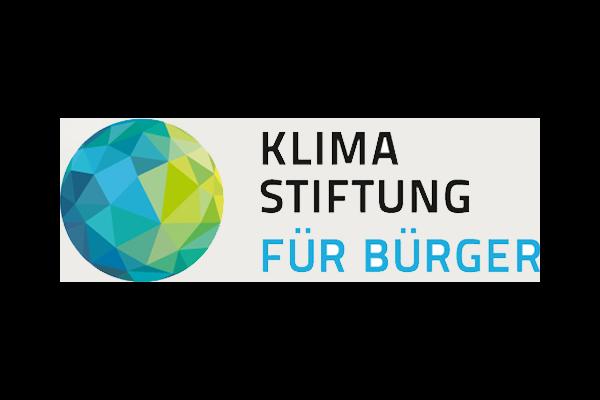 KLIMA Stiftung für Bürger Logo