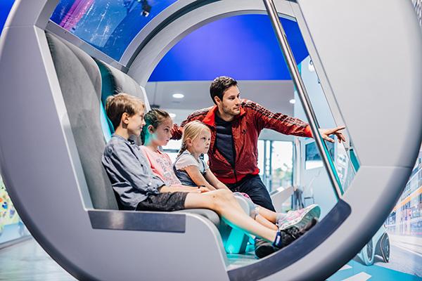 Mobilität in der Zukunft