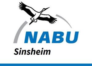 NABU Sinsheim - Logo