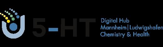 5-HT Logo