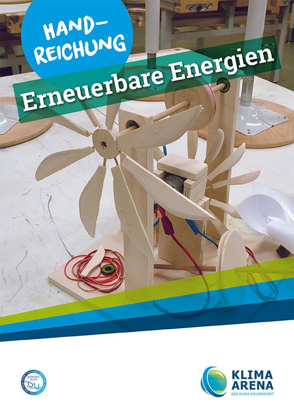 Handreichung Erneuerbare Energien