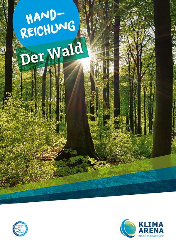 Handreichung der Wald