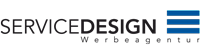 Logo ServiceDesign