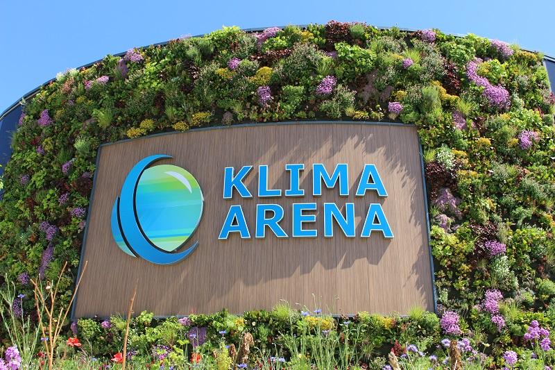 Wiedereröffnung der KLIMA ARENA am 15. Mai mit Sonderpreisen