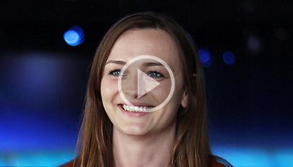 Lena Nickel Leiterin der VHS Sinsheim