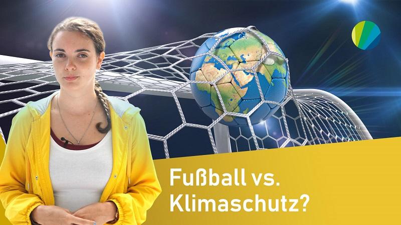 Bundesliga und Klimaschutz: So geht's!?