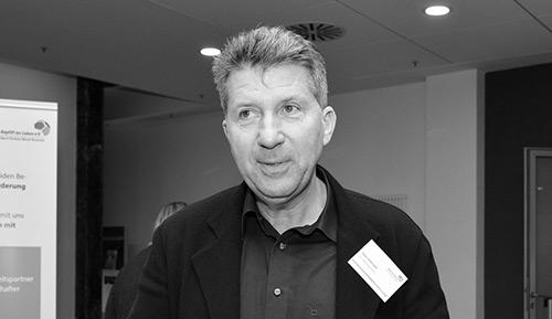 Trauer um Peter Hofmann
