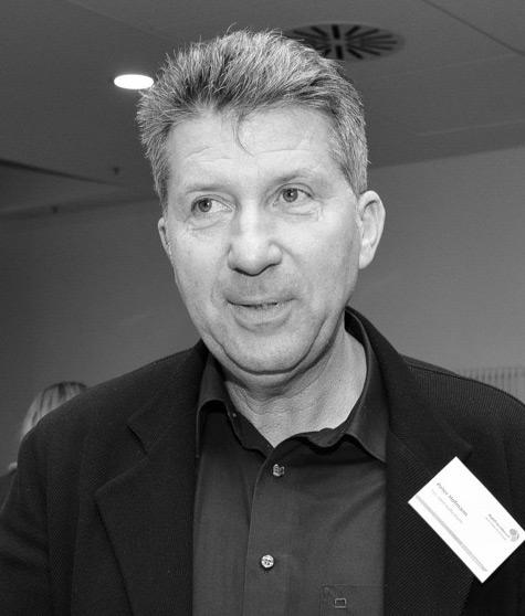 Die Klimastiftung für Bürger trauert um Peter Hofmann,