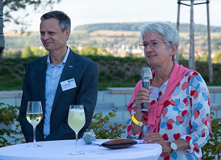 Renate Ries, Leiterin Kommunikation/Wissenschaftskommunikation