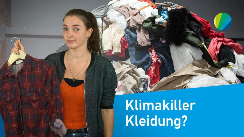 Nachhaltige Klamotten shoppen?