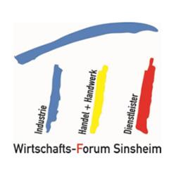 Wirtschafts-Forum Sinsheim