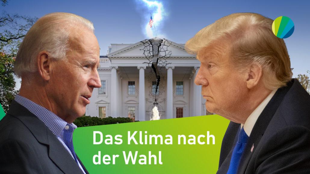 Das Klima nach der Wahl