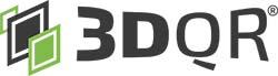 3DQR Logo