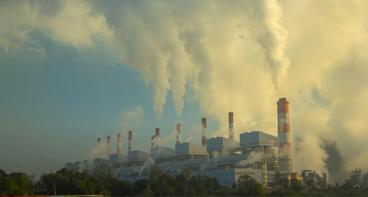 Abgase Klimawandel