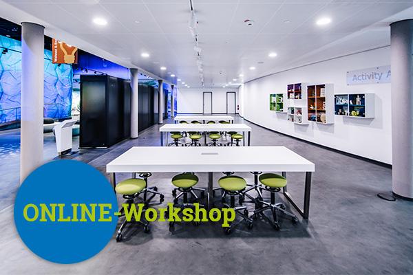 Lehrerfortbildung Online-Workshop