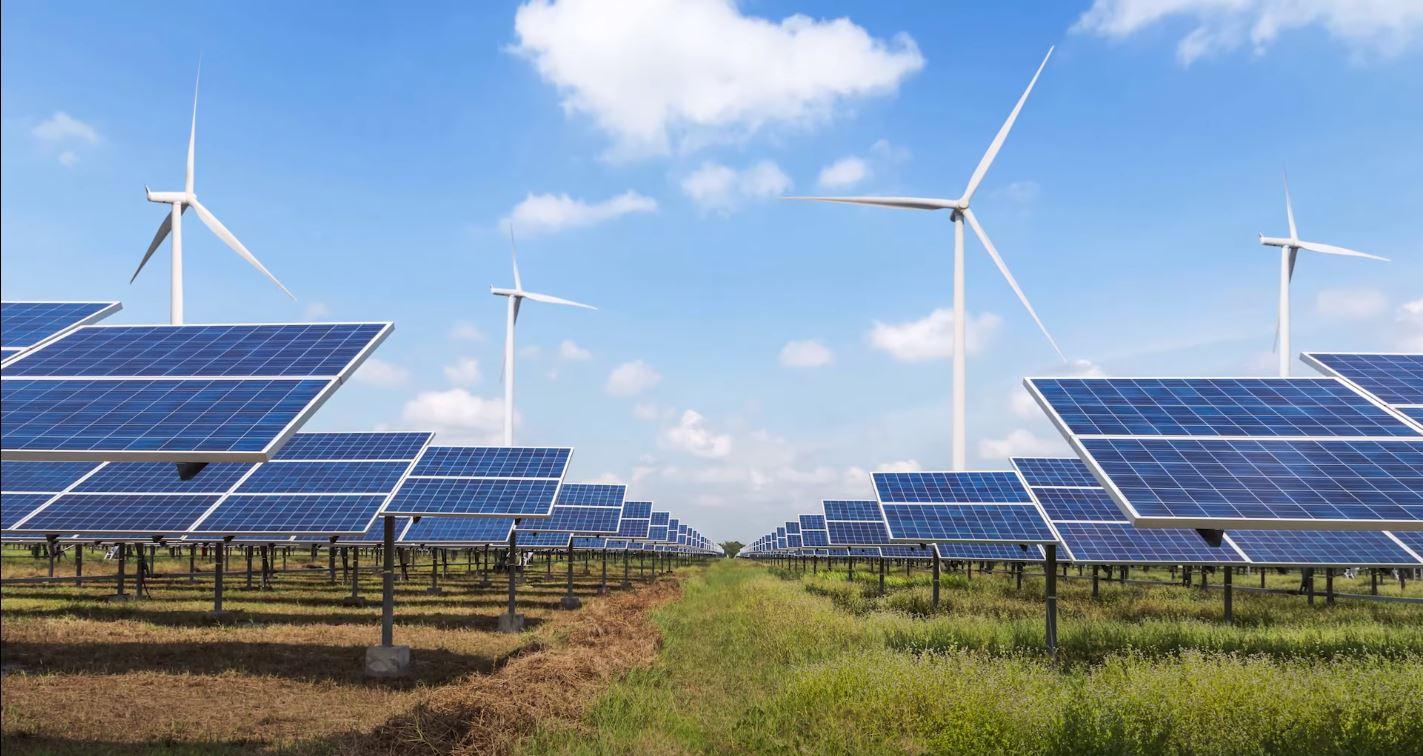 Mythen Energiewende