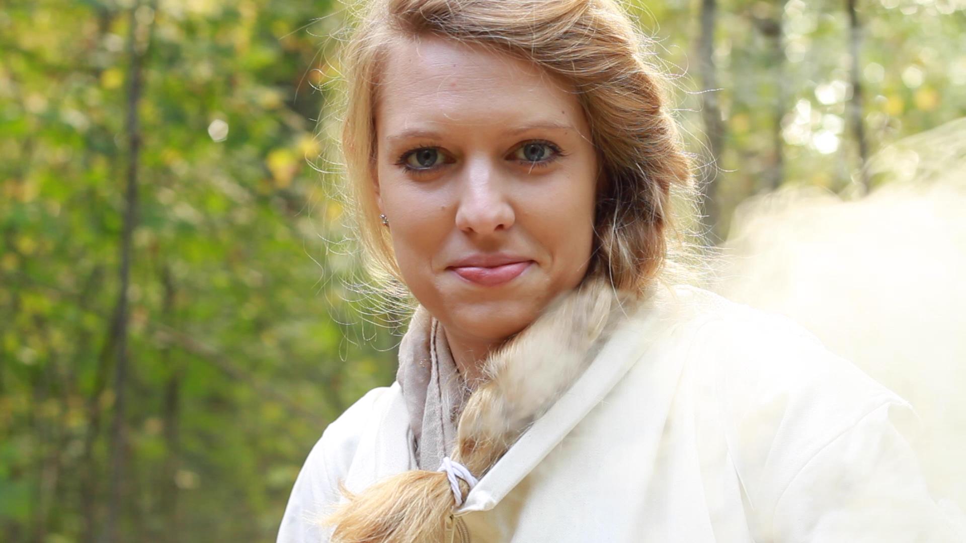 Dr. Leona Sprotte-Huber
