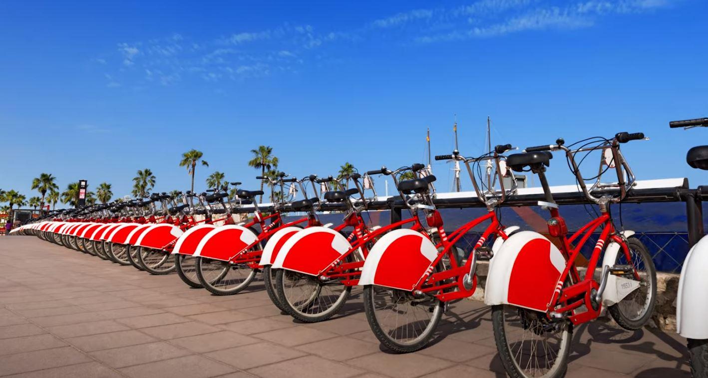 E-Bike Klima