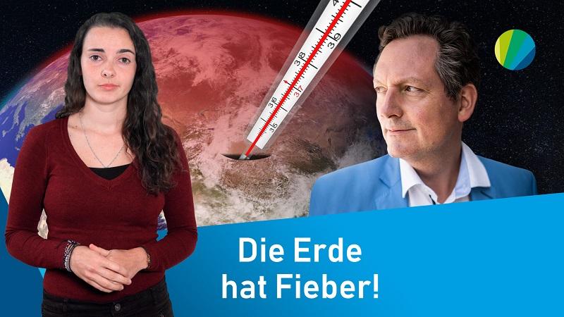 Wie der Klimawandel unsere Gesundheit bedroht | Interview mit Eckart von Hirschhausen | klima:check
