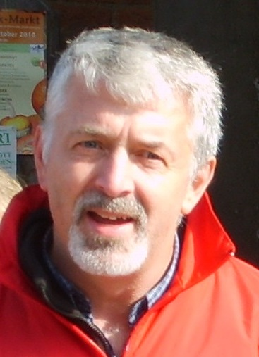 Professor Wilfried Hierold