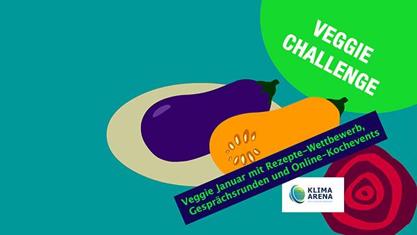 Veggie-Januar-Challenge