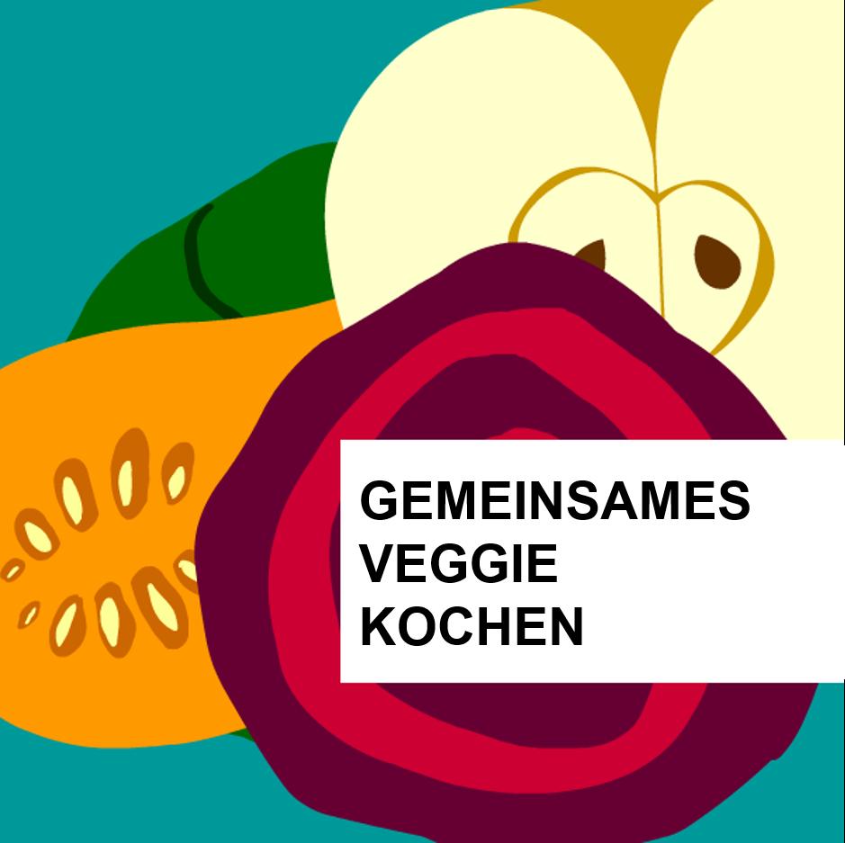 Veggie-Kochen für den Klimaschutz