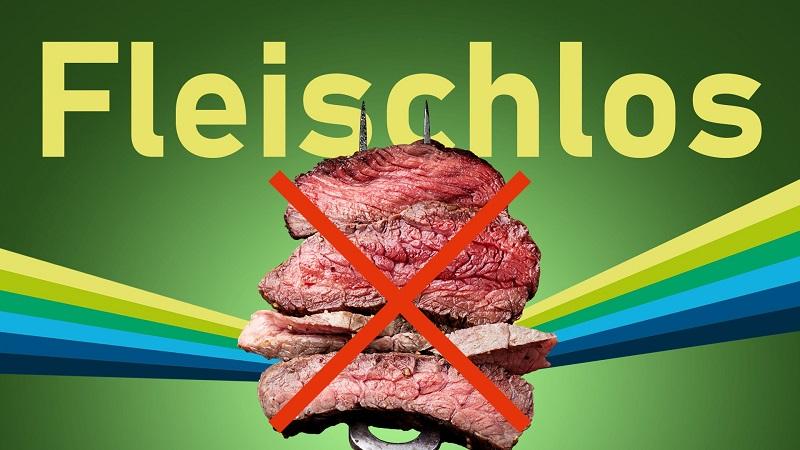 klima:utopie – Wenn niemand mehr Fleisch isst!