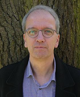 Martin Szaramowicz ist Prokurist der Flächenagentur Brandenburg GmbH