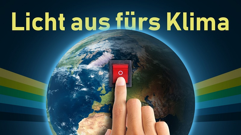 Earth Hour: Symbol oder Klimarettung?