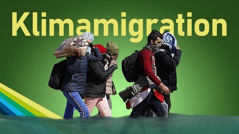 Klimamigration: Mythos und Wirklichkeit | green:screen