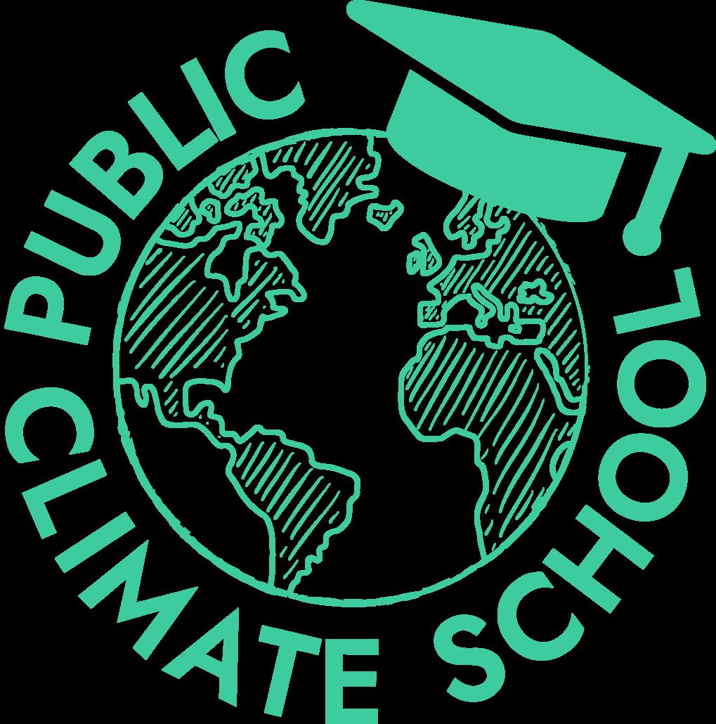 Public Climate School mit Angeboten der KLIMA ARENA