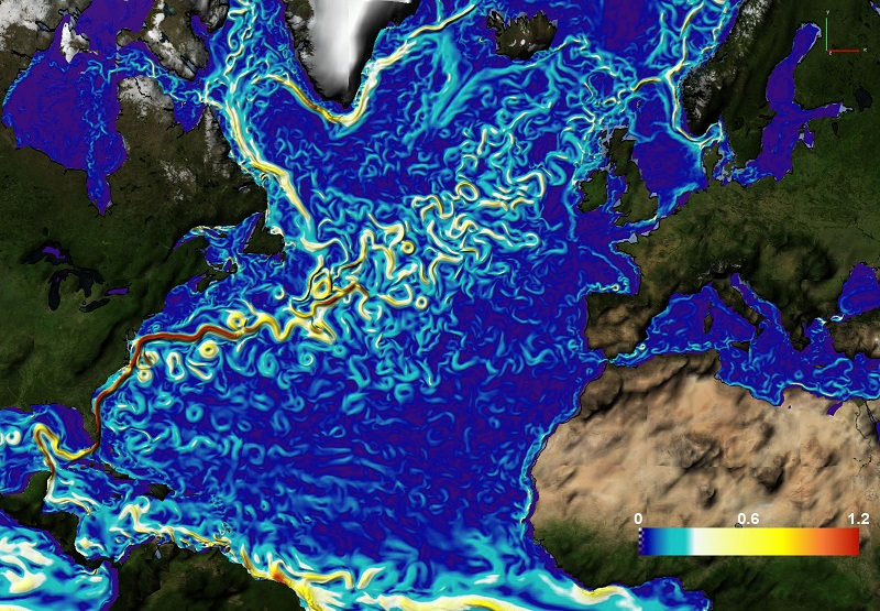 "Klima Forum am 16. Juni:  ""Die Ozeane im Klimawandel"""