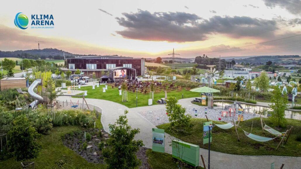 Open-Air-Wochenende 2. bis 4. Juli 2021 – Ausverkauft!