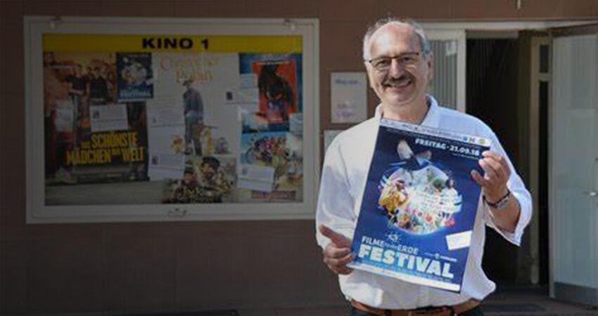 Kurz-Interview Gerd Sauer, Filme für die Erde e.V.