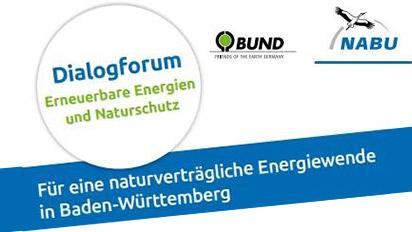 Naturschutz im Kontext von Klimawandel und Energiewende