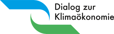 Logo Dialog zur Klimaökonomie