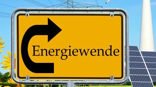 Energiewendetage in der KLIMA ARENA
